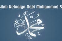 Silsilah Keluarga Nabi Muhammad SAW