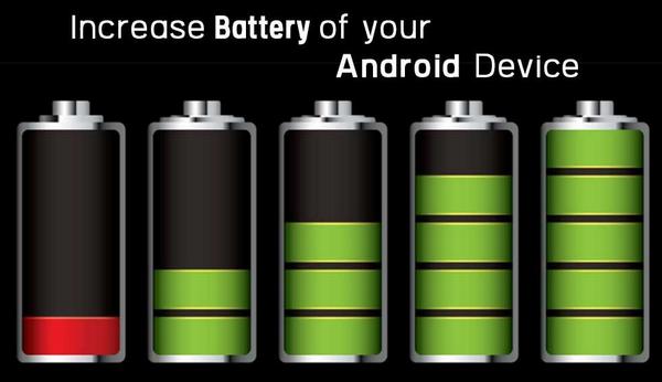 3 Aplikasi Penghemat Baterai Android Terbaik