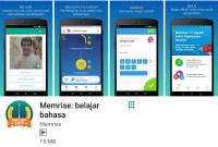 Aplikasi Bahasa Asing Di Android Terbaik 2019