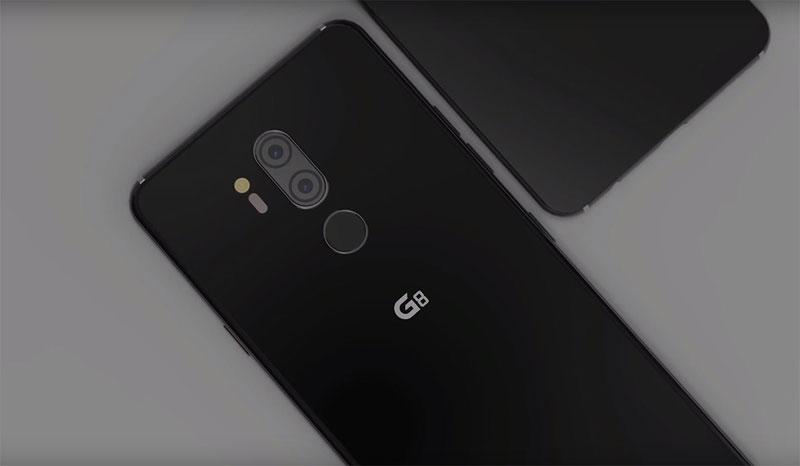 LG-G8