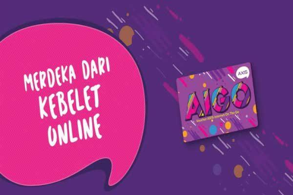 Apa Itu Voucher Internet Axis AIGO dan Bagaimana Mendapatkannya?