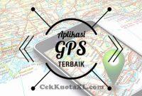 Aplikasi GPS Terbaik