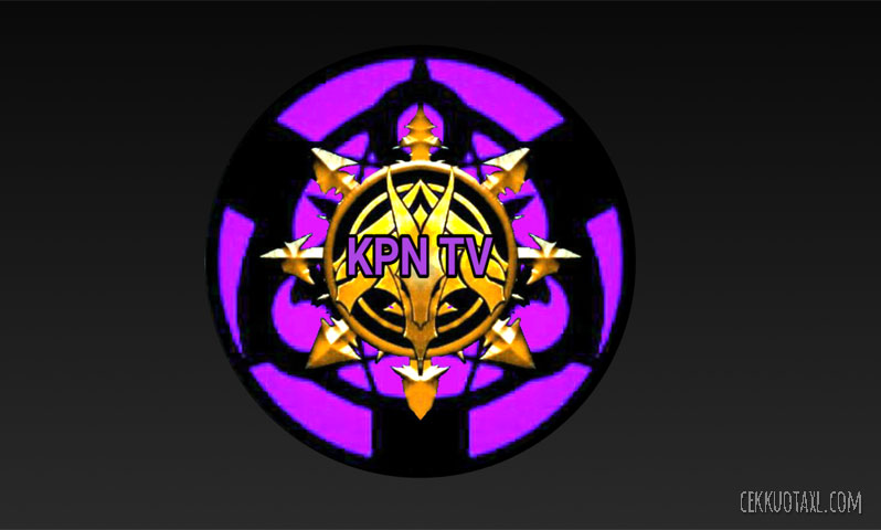 Aplikasi KPN TV