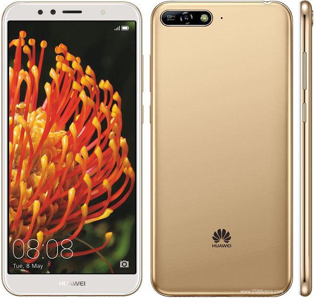 HP Harga 1 Juta Bodi Huawei Y6 tidak seperti murahan