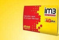 Cara Cek Kuota Indosat Ooredoo iM3 dan Mentari Terbaru
