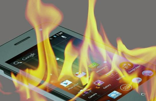 Cara Ini Ampuh Atasi Smartphone Cepat Panas