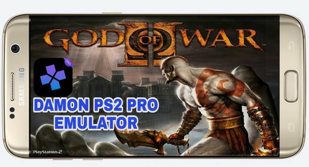 Cara Install Damon PS2 Pro Apk di Android Terbaru