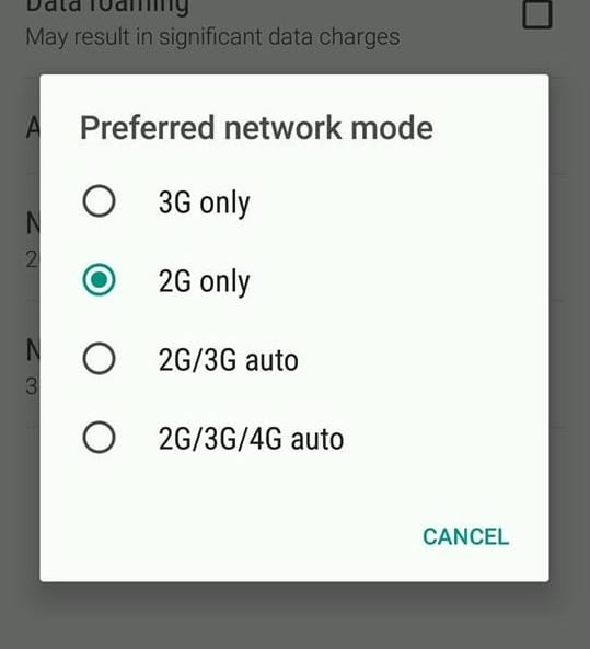 Cara Mengatasi Kartu Axis Tidak Bisa Internet