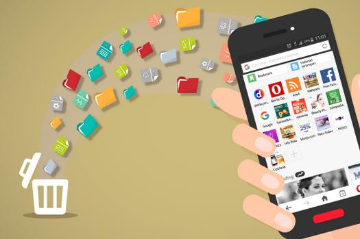 Cara Menghapus Aplikasi Bawaan Android Dengan Benar