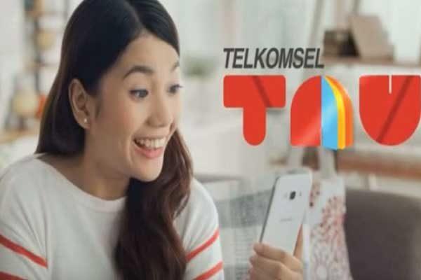Menonaktifkan Paket Internet Telkomsel
