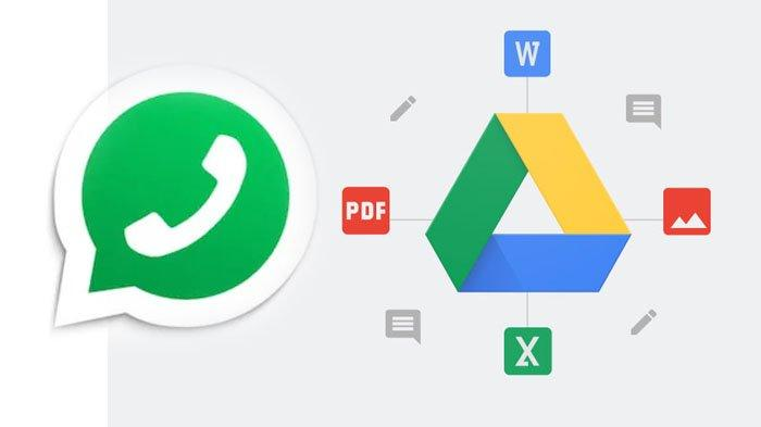 Cara Menyimpan Obrolan Chating WhatsApp Di Android