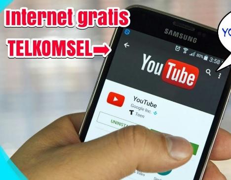 Cara Nonton Youtube Gratis Tanpa Kuota Terupdate 2018