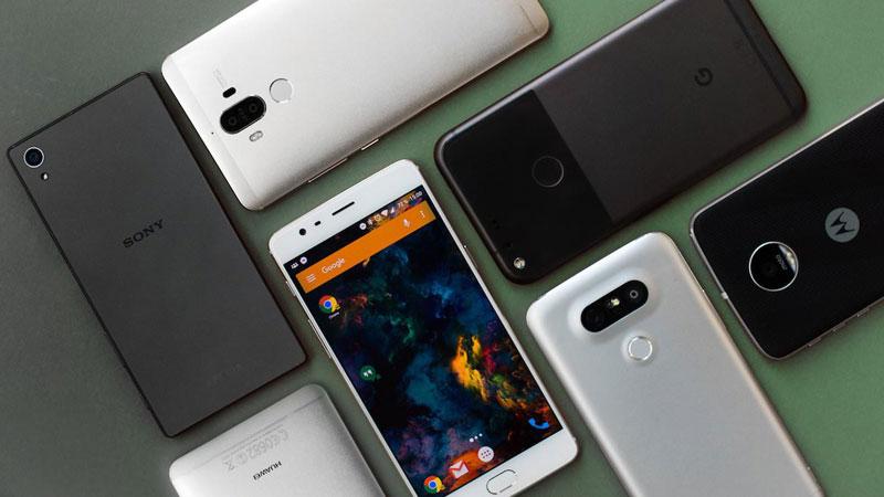Daftar smartphone terbaru