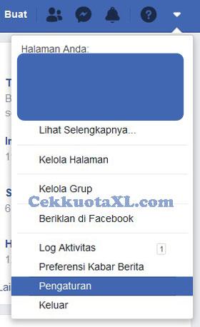 Matikan Fitur Autoplay di Facebook desktop 1