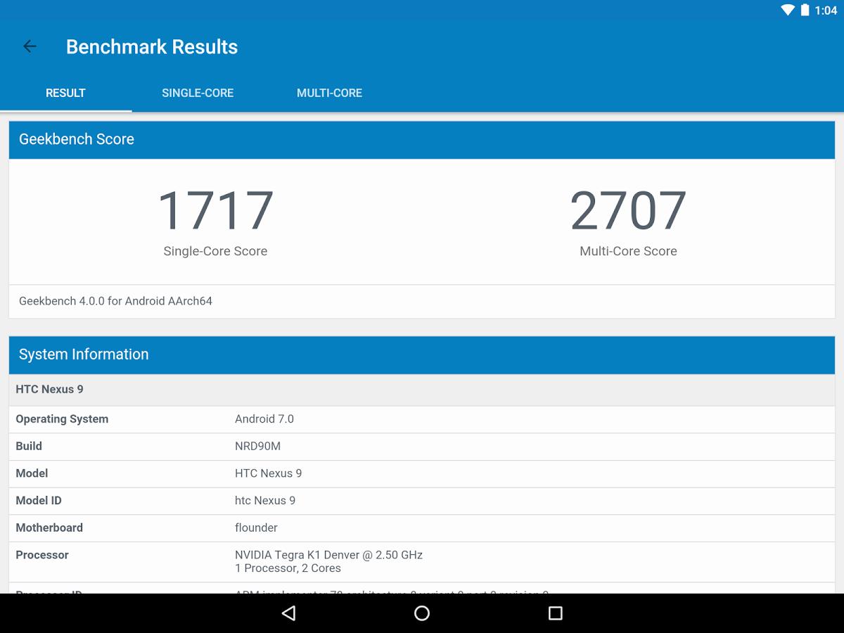 Aplikasi Benchmark Terbaik 6