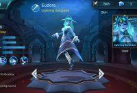 Guide Eudora Mobile Legends Sampai 4x Terbaru 2019