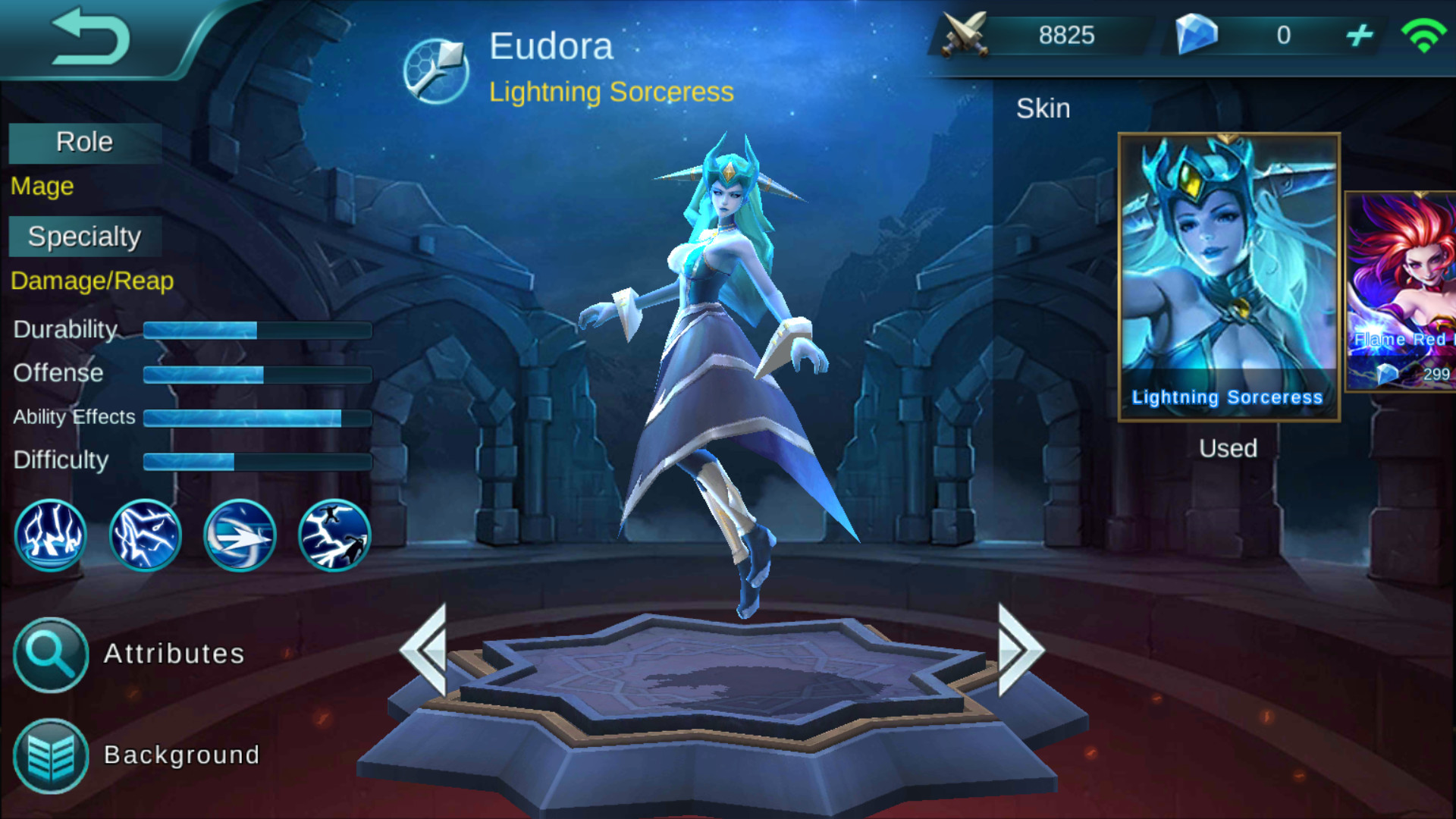 Guide Eudora Mobile Legends Sampai 4x Terbaru 2019
