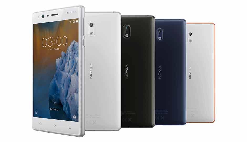 HP Harga 1 Juta Nokia 3 sangat murah