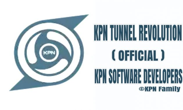 KPN Tunnel Revolution