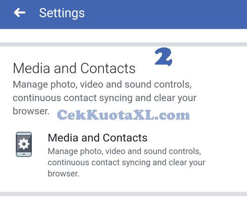 Matikan Fitur Autoplay di Facebook 2