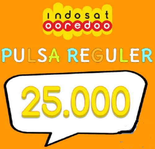 Paket Internet Murah Indosat 25 Ribu 1 Bulan Terbaru 2018