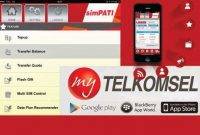 Paket Internet Telkomsel 5000 2GB