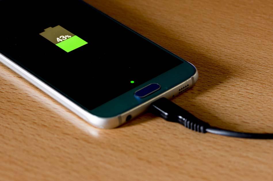 Cara Live Instagram Pastikan baterai yang Anda punya sudah terisi, ya