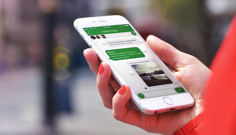 5 Aplikasi Chat Terbaik untuk Smartphone Android Ini