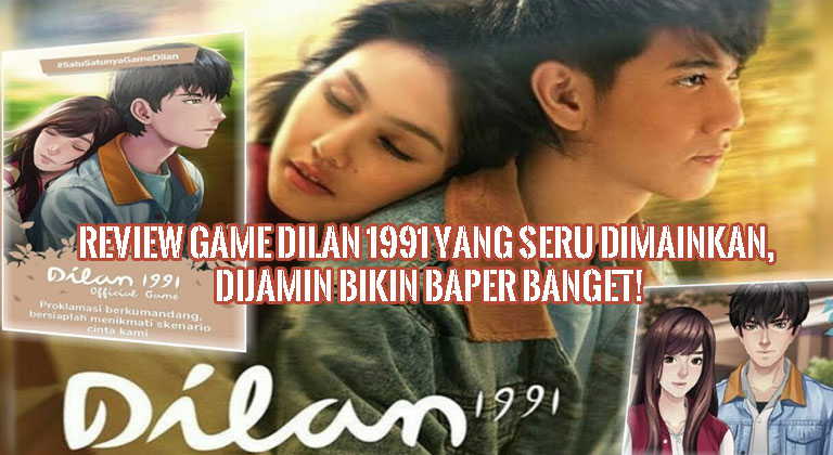 Review Game Dilan 1991