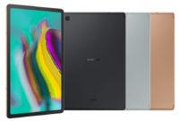 Review Spesifikasi dan Harga Samsung Galaxy Tab S5e Terbaru 2019