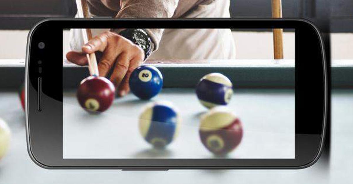 Tak Butuh Kuota, Inilah Game Billiard Offline di Android yang Layak Dicoba!