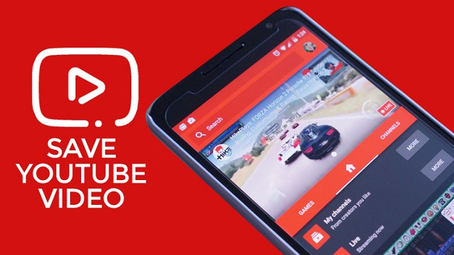Trik Download Video Dari Youtube Tanpa Aplikasi