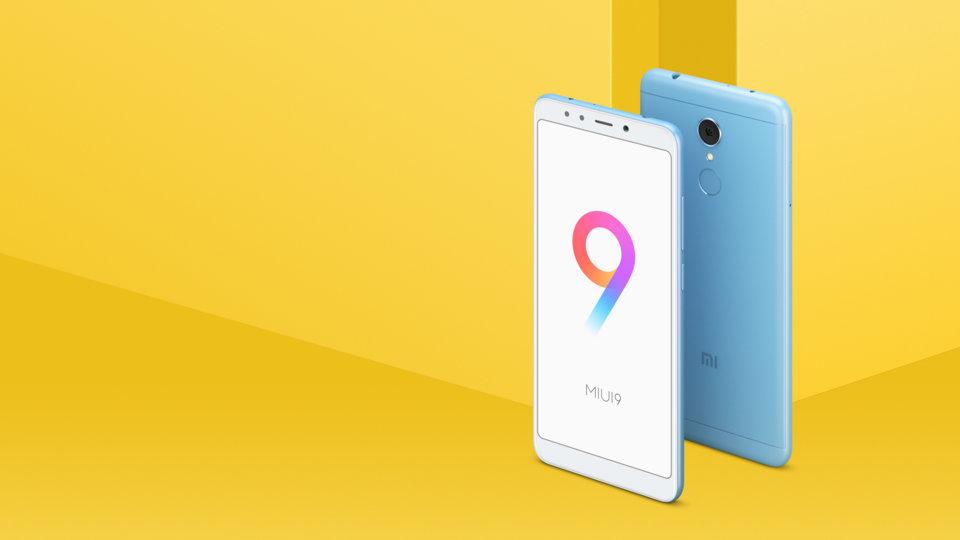 HP Harga 1 Juta Xiaomi Redmi 5 sudah cukup memenuhi kebutuhan mobile