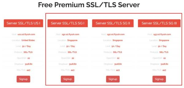 membuat akun ssl premium gratis