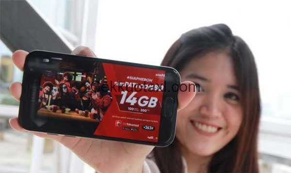 paket internet murah telkomsel