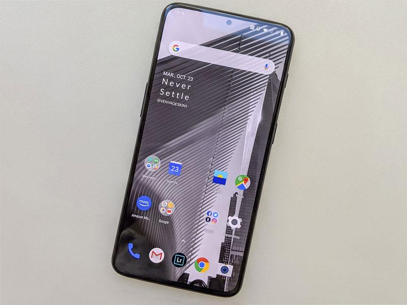 Spesifikasi Smartphone Oneplus 7
