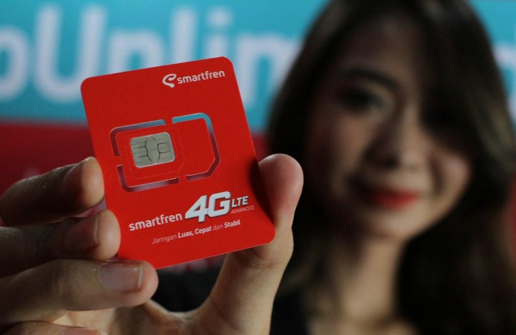 Trik Menggunakan Paket Internet Unlimited Tanpa Kuota dan FUP dari Smartfren
