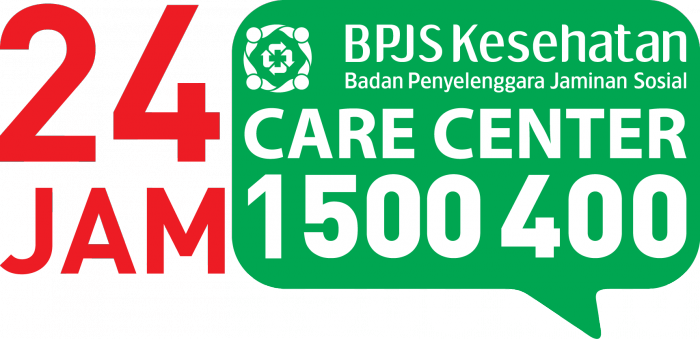 bpjs care center