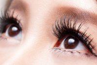cara memakai bulu mata palsu yang mudah diaplikasikan