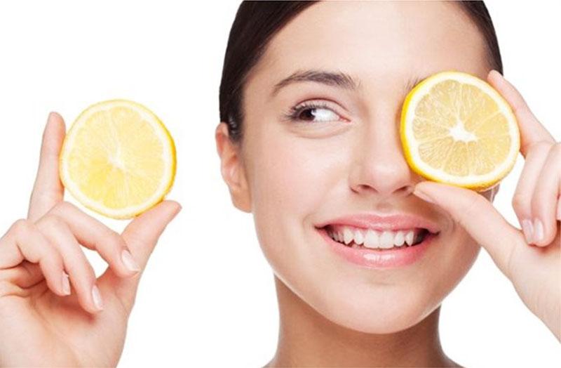cara menghilangkan jerawat dengan lemon