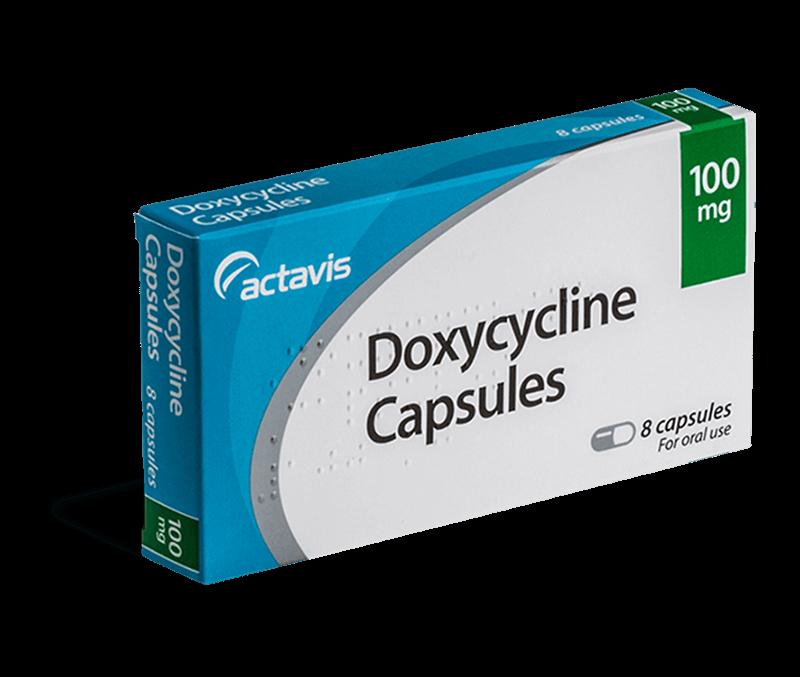 Obat-Doxycycline