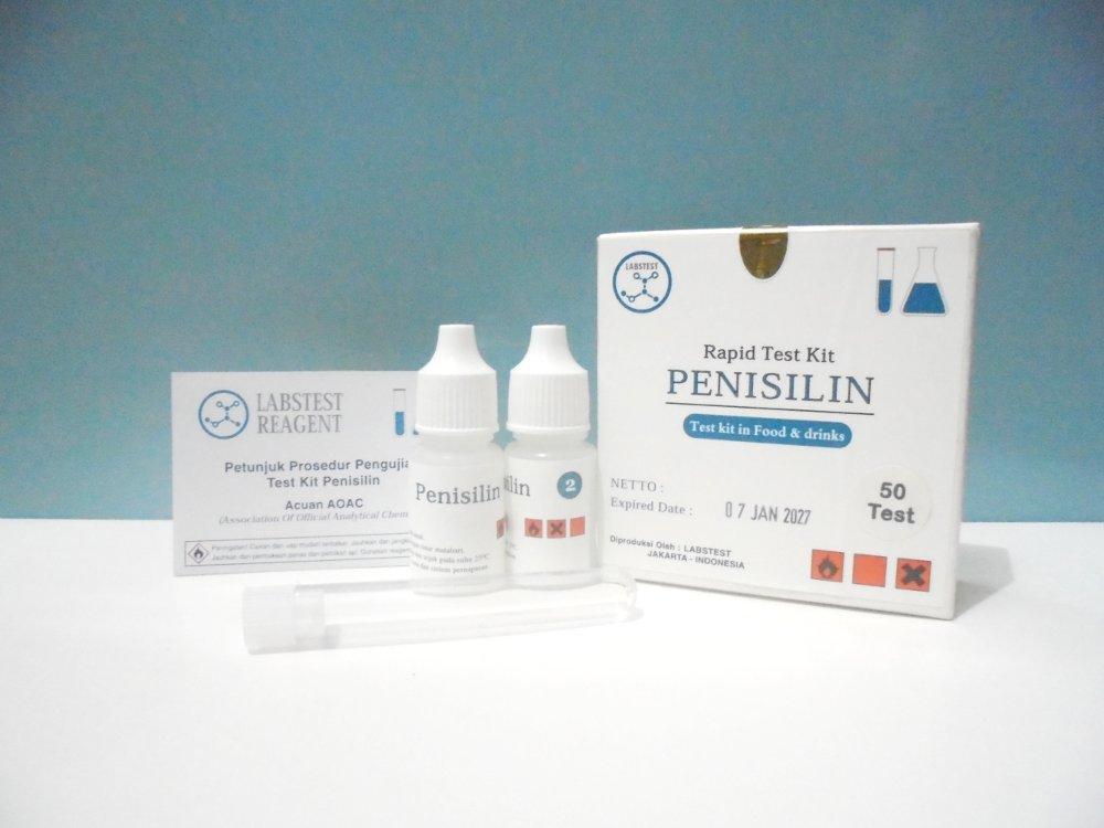 Indikasi Obat Penisilin