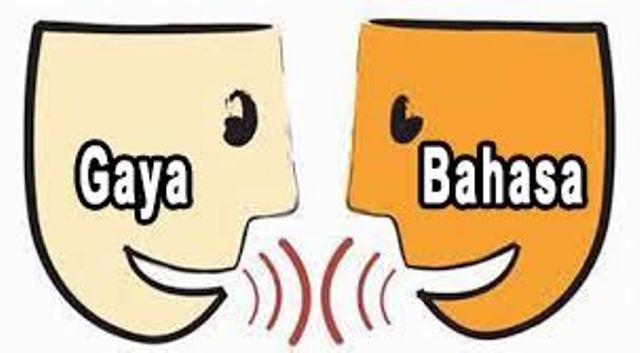 Definisi Gaya Bahasa Dan Sebutkan Macam-Macam Gaya Bahasa