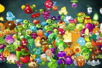 game android offline terbaik Plants-vs.-Zombies-2