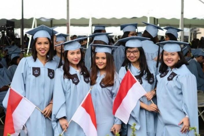Beasiswa Kuliah Gratis Di Luar Negeri