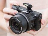 1. Sony A5100