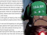 Cara Mendapatkan Pulsa Gratis Dari Gojek Online All Operator 2018