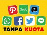 Kuota Aplikasi Indosat dan Cara Menggunakannya