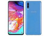 Review-dan-Spesifikasi-Samsung-Galaxy-A70-Blue